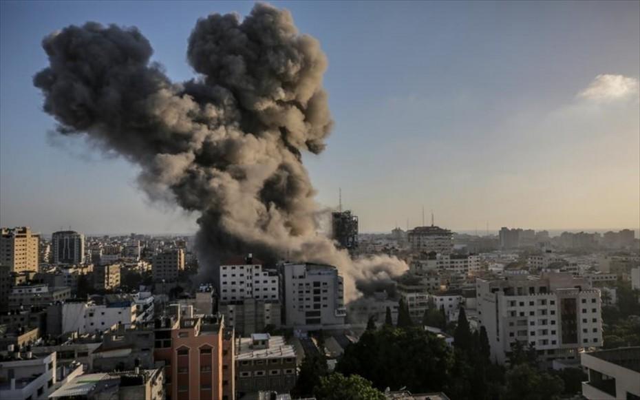 Το Ισραήλ ανακάλεσε ανακοίνωση για εισβολή στη Γάζα