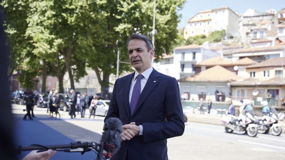 Κ. Μητσοτάκης: Νέα εργατική νομοθεσία που θα δίνει δύναμη στον εργαζόμενο