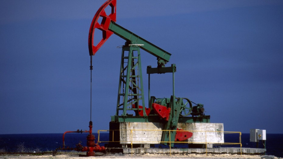Μεικτά σινιάλα από το πετρέλαιο