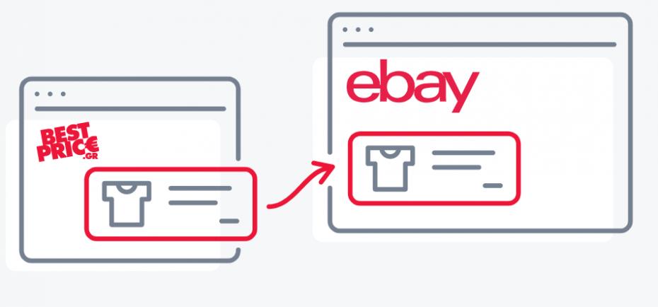 eBay και BestPrice.gr στο πλευρό ελληνικών μικρομεσαίων επιχειρήσεων