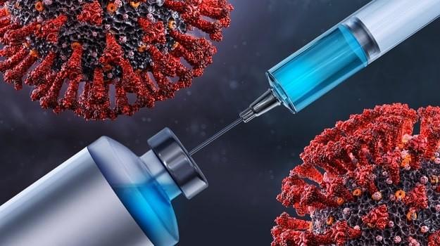 Τι έδειξε μελέτη του ΕΚΠΑ για τα εμβόλια Pfizer και AstraZeneca
