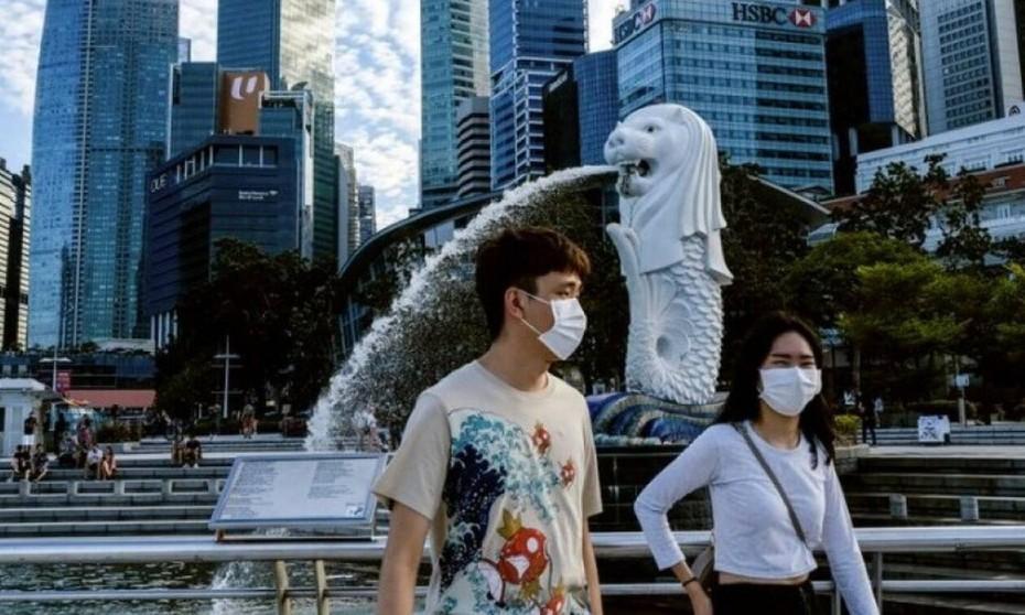 Κορονοϊός: Σκληρά μέτρα στη Σιγκαπούρη λόγω εγχώριας μετάδοσης