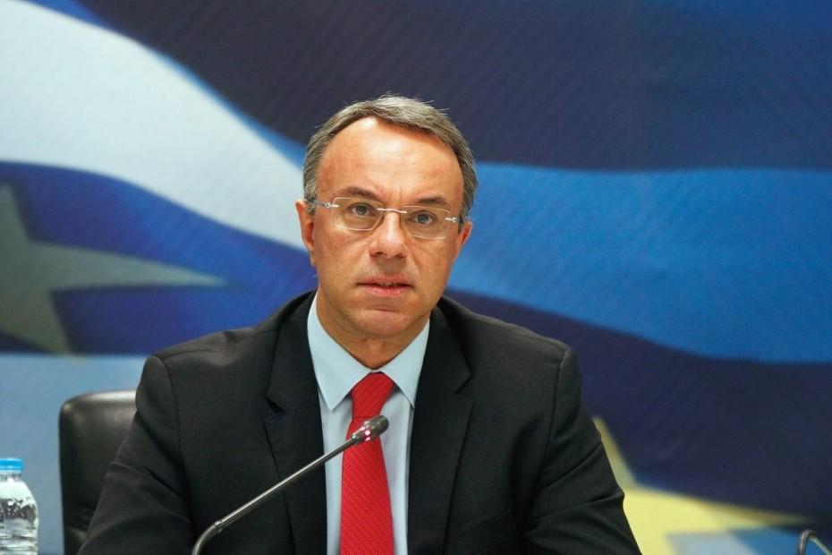 Χ. Σταϊκούρας για 5ετές: «Ψήφος εμπιστοσύνης» από τους διεθνείς επενδυτές