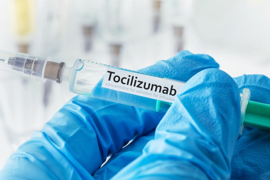 Tocilizumab: Το νέο φάρμακο-ελπίδα για τους βαριά νοσούντες με κορονοϊό
