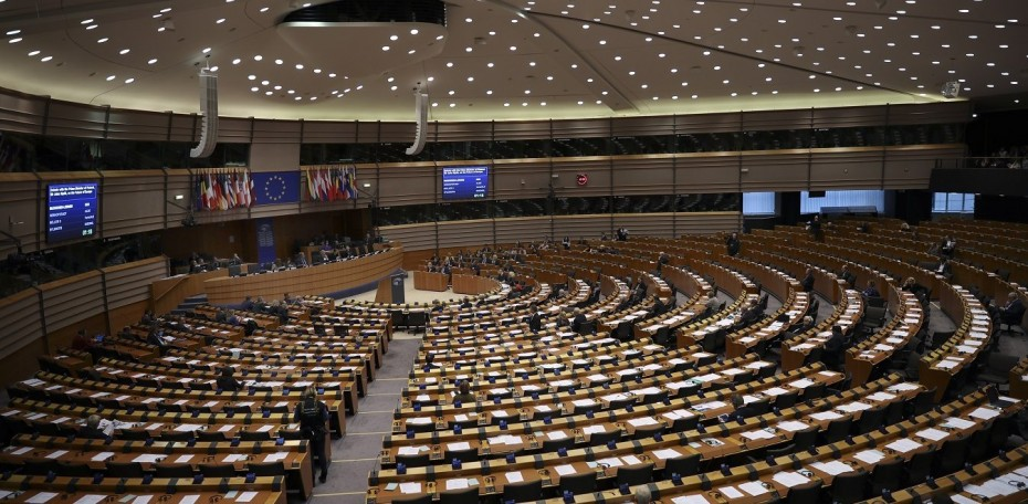 Συζήτηση στο Ευρωπαϊκό Κοινοβούλιο ενόψει του Ευρωπαϊκού Συμβουλίου