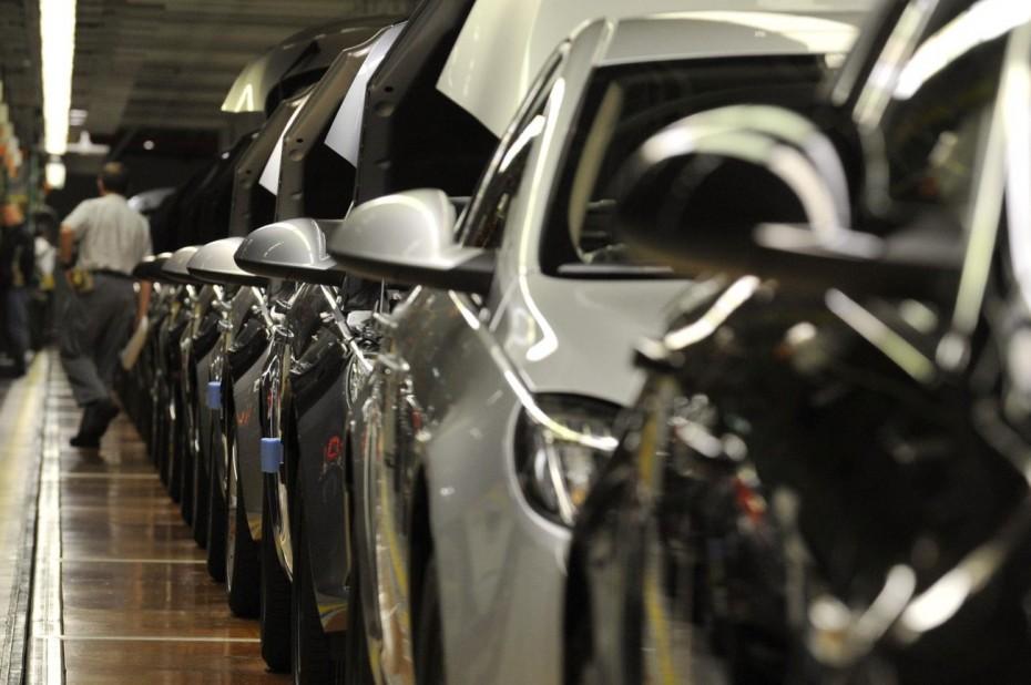 ΕΛΣΤΑΤ: Κατακόρυφη αύξηση στην αγορά αυτοκινήτου το 2021