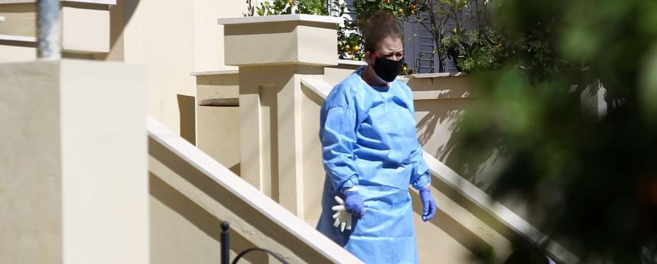 Γλυκά Νερά - Ιατροδικαστής: Κοιμόταν λίγα λεπτά πριν δολοφονηθεί η Κάρολαϊν