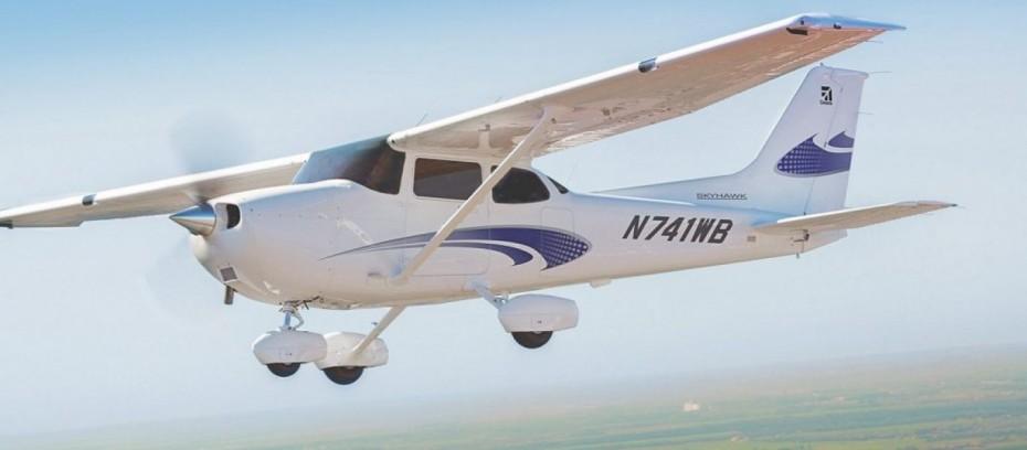 Συναγερμός στην Ηλεία: Πτώση εκπαιδευτικού αεροσκάφους - Δύο νεκροί
