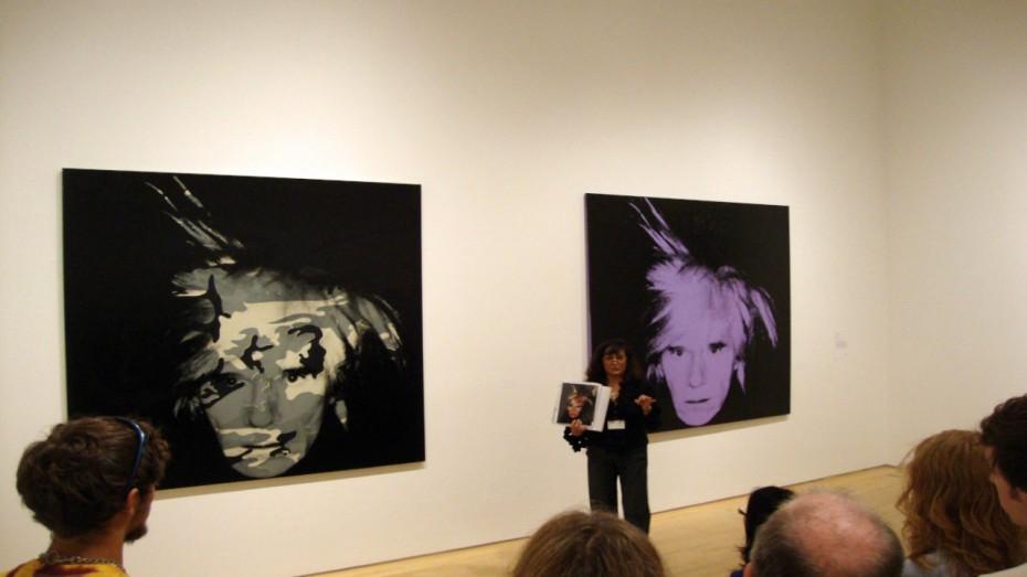«Andy Warhol - Photo Factory»: Μια ... ιχνηλάτηση με σπάνιες φωτογραφίες