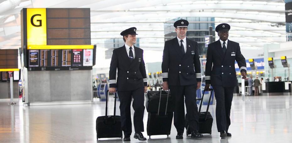 Έκκληση βρετανών πιλότων για διάσωση της ταξιδιωτικής βιομηχανίας: «Σώστε το καλοκαίρι μας»