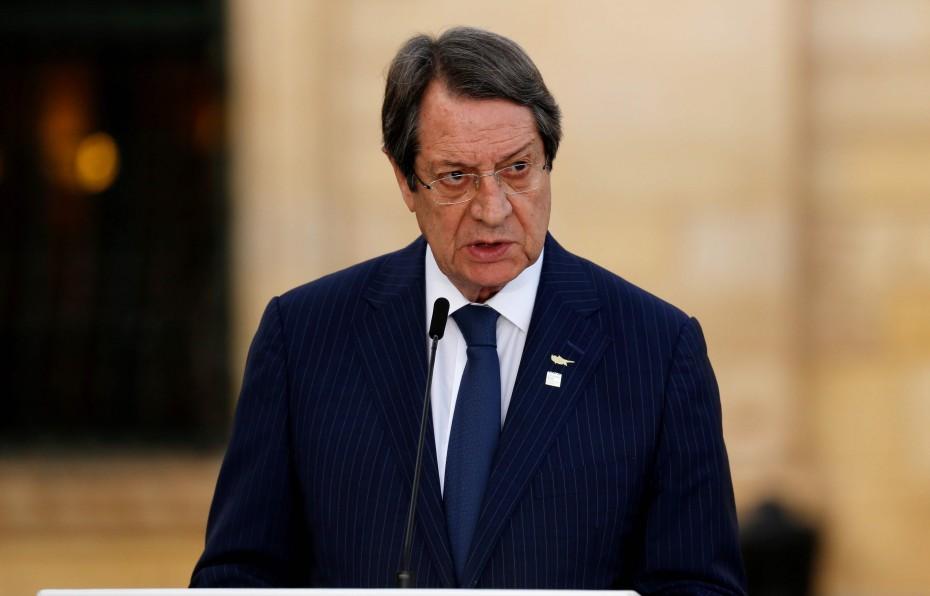 Κυπριακό: Συνάντηση Ν. Αναστασιάδη με την Ειδική Απεσταλμένη του ΓΓ του ΟΗΕ