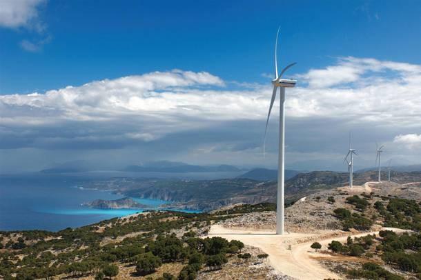 Eνεργειακή μετάβαση νησιών: 1 δισ. για 28 έργα αειφορικής ενέργειας - Τα 14 στην Ελλάδα