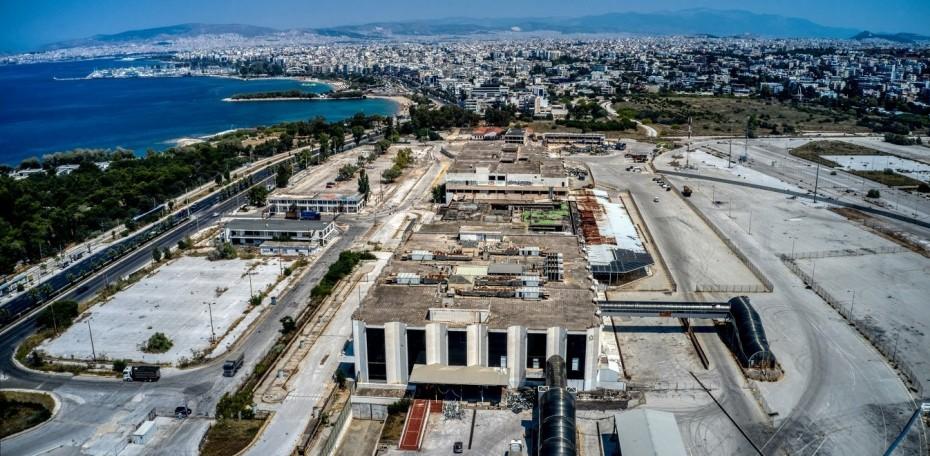 Πέφτουν οι υπογραφές για το Ελληνικό