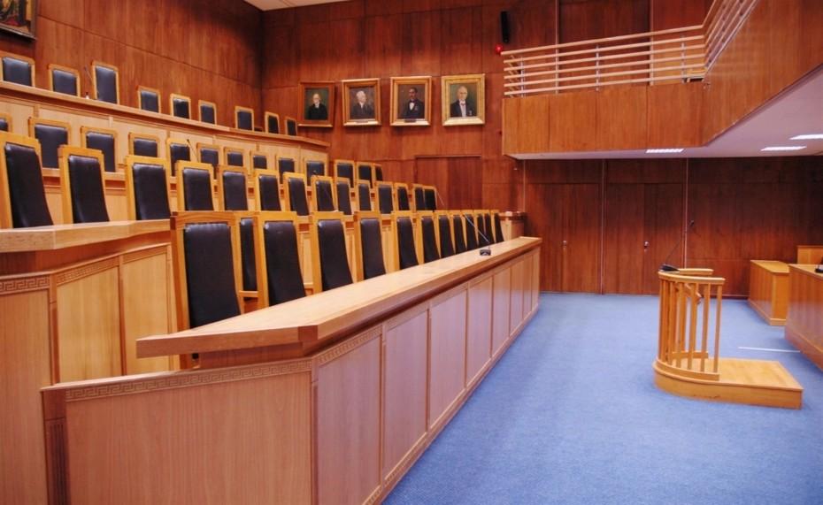 Ένωση Δικαστών και Εισαγγελέων: Θεσμική οπισθοδρόμηση το νέο εργασιακό
