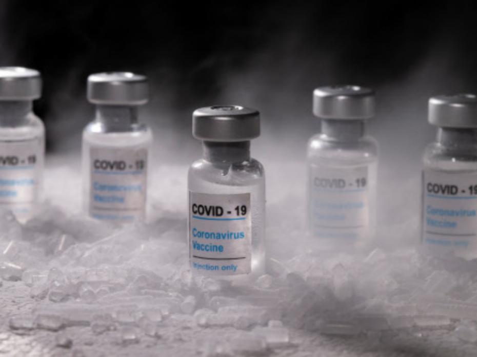 ΠΟΥ: «Μεγάλη βοήθεια» η δέσμευση της G7 για 870 εκατ. δόσεις εμβολίων