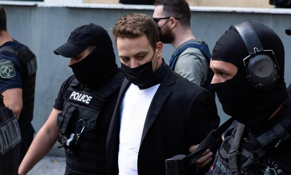 Εκπρόσωπος Αστυνομίας: Δεν προκύπτει εμπλοκή τρίτου προσώπου στη δολοφονία της Καρολάιν