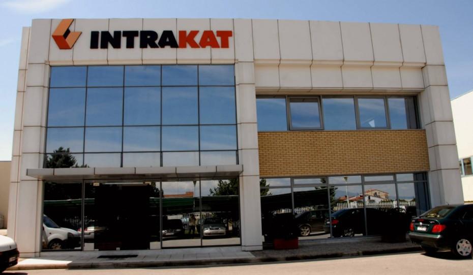 Η νέα στρατηγική του Ομίλου Intrakat στο επίκεντρο ενημέρωσης των αναλυτών