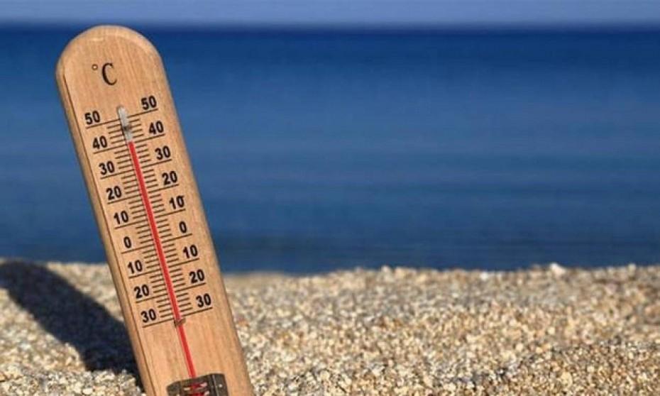 Σε τροχιά καύσωνα η χώρα: Ο υδράργυρος θα ανέβει έως τους 43 βαθμούς Κελσίου