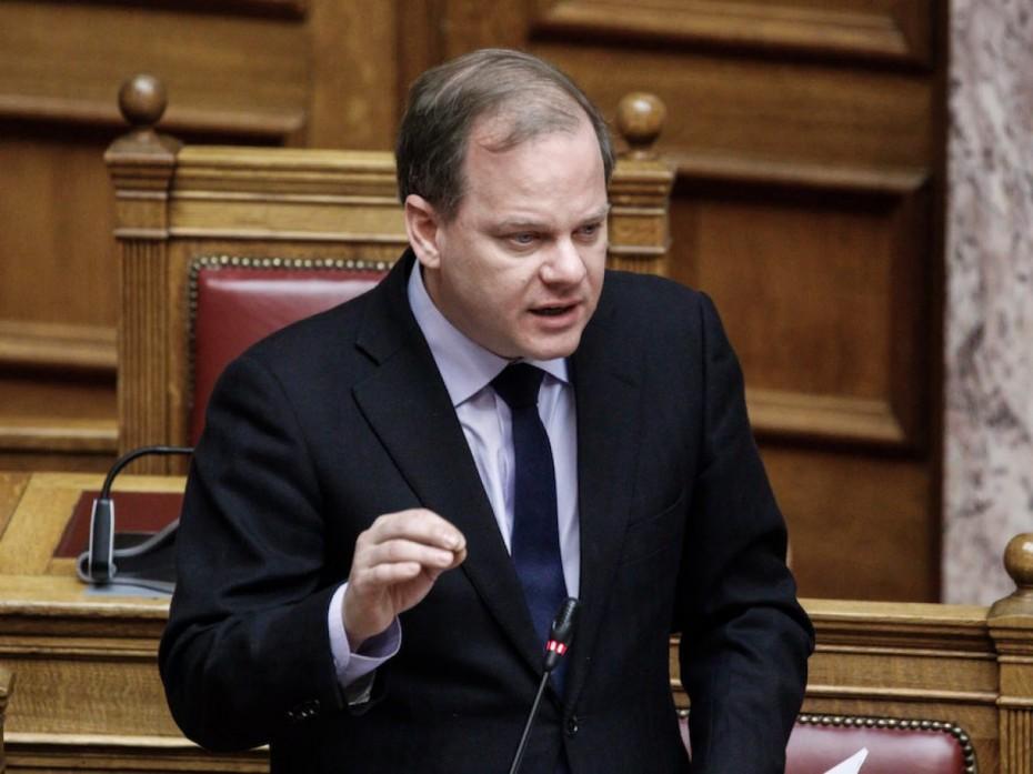 Σημαντικού οδικό έργο στη Ρόδο ανακοίνωσε ο υπουργός Μεταφορών και Υποδομών Κ.Καραμανλής