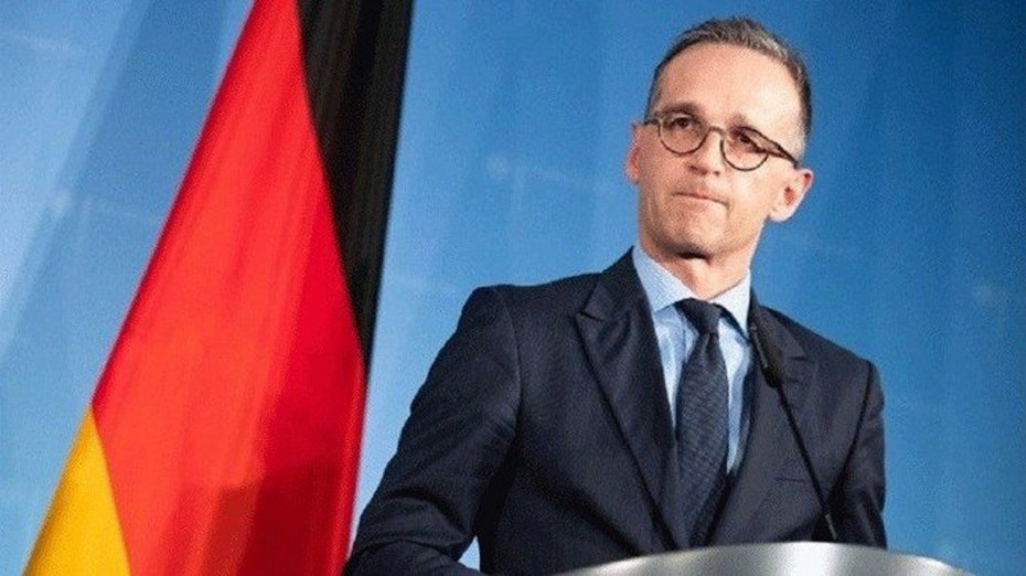 Υπουργός Εξωτερικών Γερμανίας: «Ανθρώπινα δικαιώματα και κράτος δικαίου προϋποθέσεις για διάλογο με την Τουρκία»