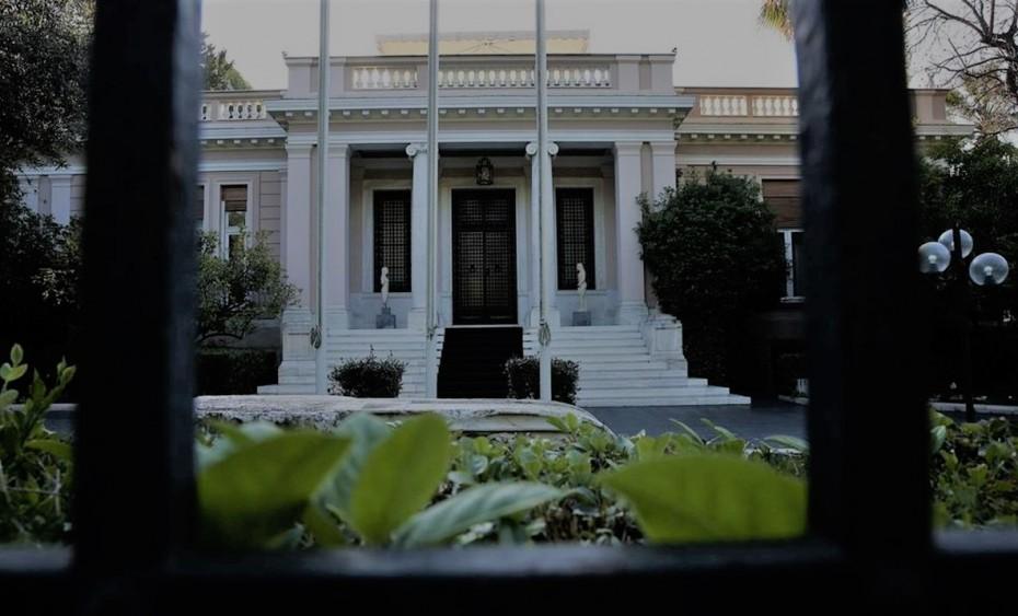 Κυβερνητικές πηγές: Αμοιβαία βούληση για περαιτέρω εμβάθυνση της συνεργασίας Αθήνας-Καϊρου