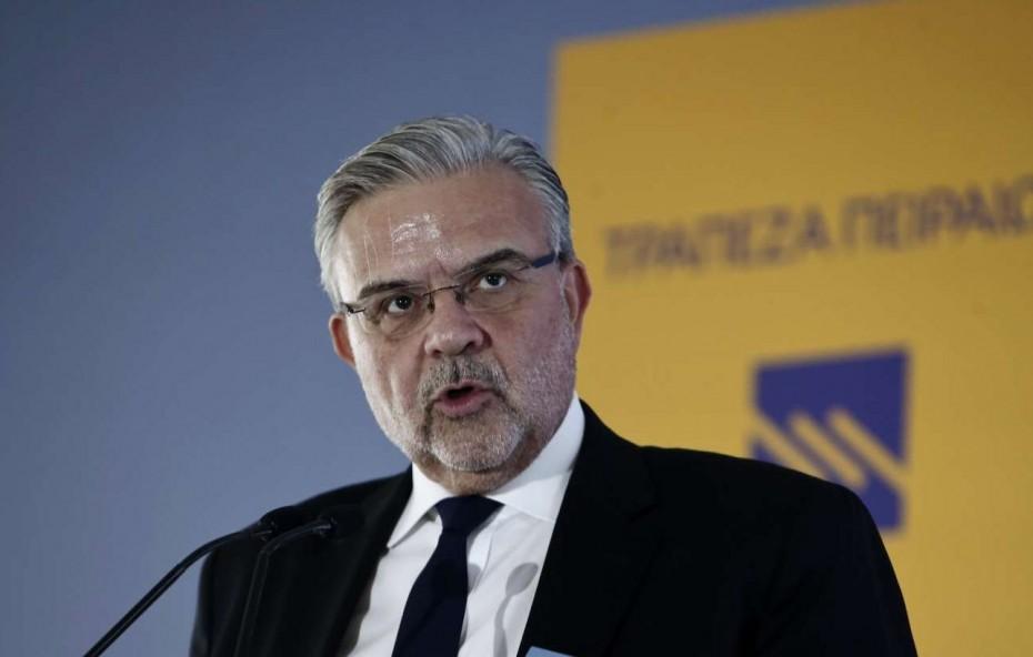 Τράπεζα Πειραιώς: Νέα δάνεια 23 δισ. την περίοδο 2021-2024