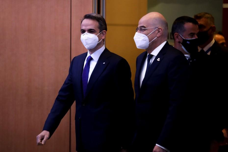 Με ισχυρές συμμαχίες η Αθήνα απέναντι στην Άγκυρα