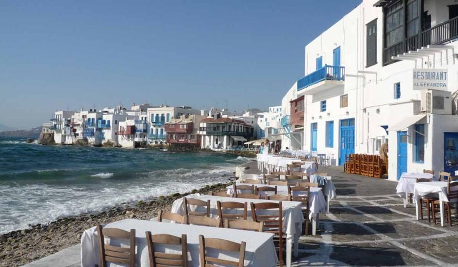 Σύντομα στην «πράσινη» λίστα της Βρετανίας η Ελλάδα