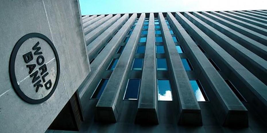 Παγκόσμια Τράπεζα: Τεράστια παγκόσμια ανάπτυξη- Δεν μπορούν να ακολουθήσουν οι φτωχές χώρες