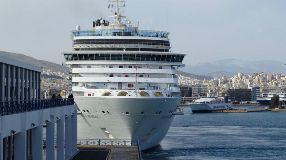 Γ. Πλακιωτάκης: Έτοιμα τα ελληνικά λιμάνια να υποδεχτούν με ασφάλεια την κρουαζιέρα
