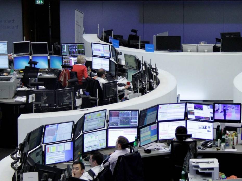 Σταθερές οι ευρωαγορές λίγο πριν την ανακοίνωση των εργασιακών δεδομένων στις ΗΠΑ