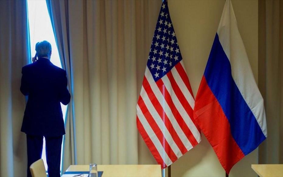 Επιστρέφει στις ΗΠΑ ο Ρώσος πρεσβευτής