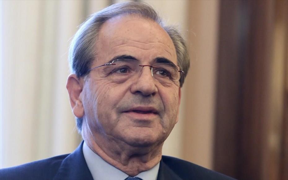 Δήλωση για την υπόθεση Follie Follie έκανε ο πρώην πρόεδρος της Επιτροπής Κεφαλαιαγοράς