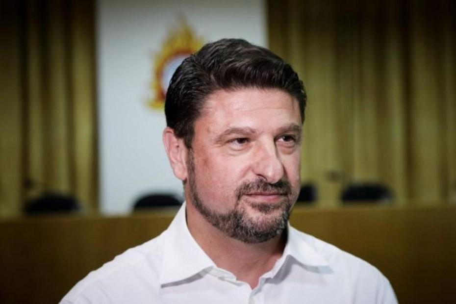 Ν.Χαρδαλιάς: «Οραματιζόμαστε έναν σύγχρονο και πλήρως λειτουργικό μηχανισμό Πολιτικής Προστασίας»