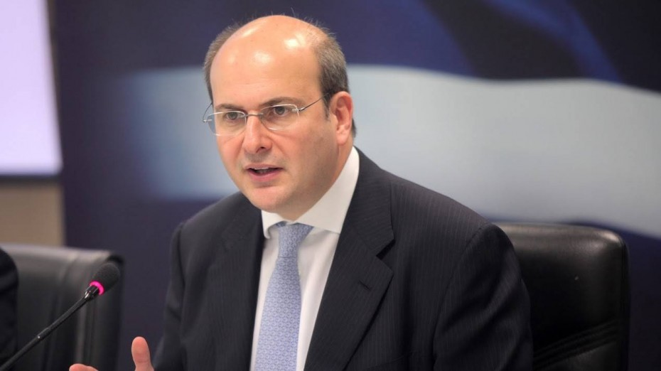 Κ. Χατζηδάκης προς τους υπαλλήλους του ΕΦΚΑ: Είμαστε υπηρέτες των πολιτών και όχι εξουσιαστές