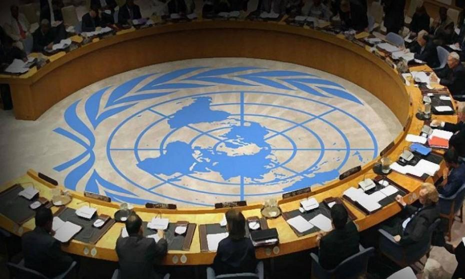 Ενημέρωση Συμβουλίου Ασφαλείας του ΟΗΕ για τις τελευταίες εξελίξεις στα Βαρώσια