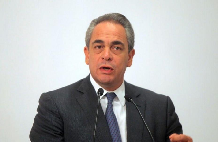 Κ. Μίχαλος: «Χρυσή τομή η αύξηση του κατώτατου μισθού κατά 2%»
