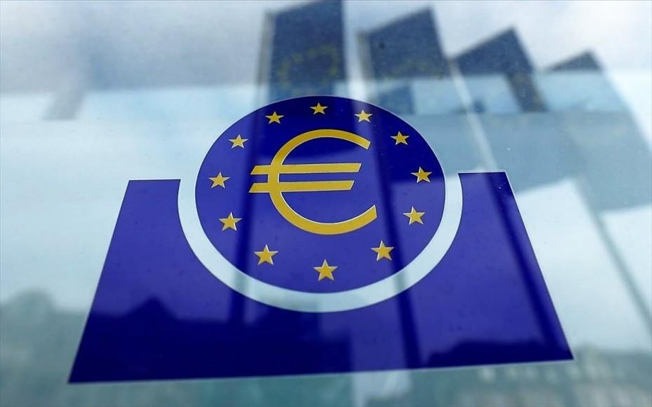 Ευρωζώνη: Με ετήσιο ρυθμό 1,9% αυξήθηκαν τα δάνεια στις επιχειρήσεις τον Ιούνιο
