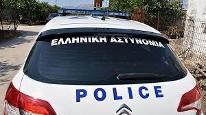 Θεσσαλονίκη: Σύλληψη δύο ατόμων για παράνομη μεταφορά αλλοδαπών