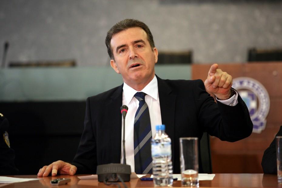 Μιχ. Χρυσοχοΐδης: «Πολύ σύντομα θα υπάρξουν συμπεράσματα για τα αίτια της πυρκαγιάς στη Σταμάτα»