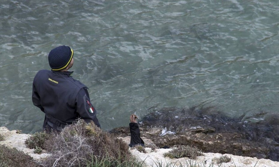 Τουρκία: Πλοιάριο με 45 μετανάστες βυθίστηκε στα ανοικτά των νότιων ακτών της χώρας