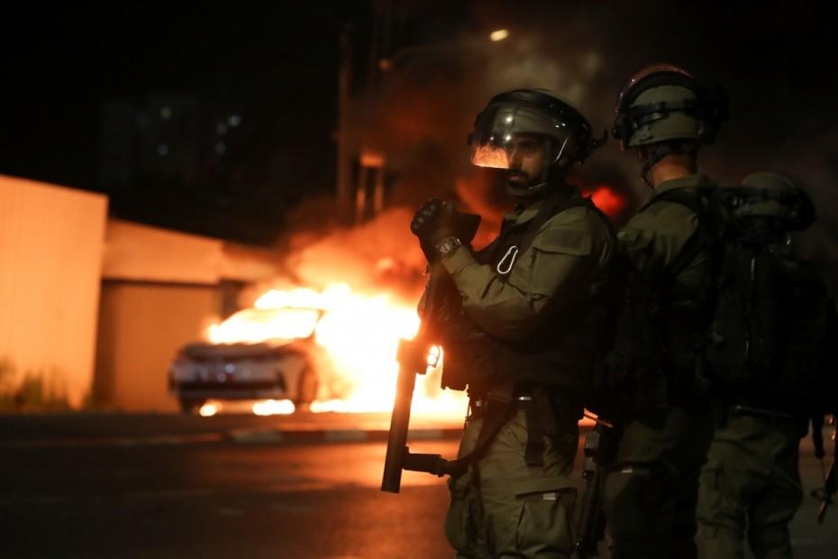 Νεκρό ένα 12χρονο παιδί από πυρά Ισραηλινών στρατιωτών στη Δυτική Όχθη
