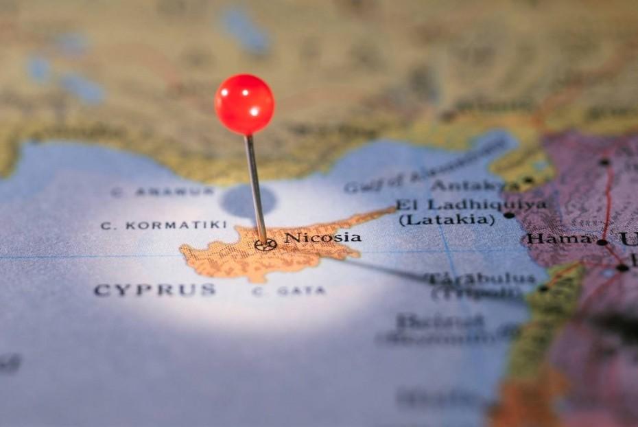 Κυπριακό: Η θέση της Τουρκίας προκαλεί διεθνή κατακραυγή