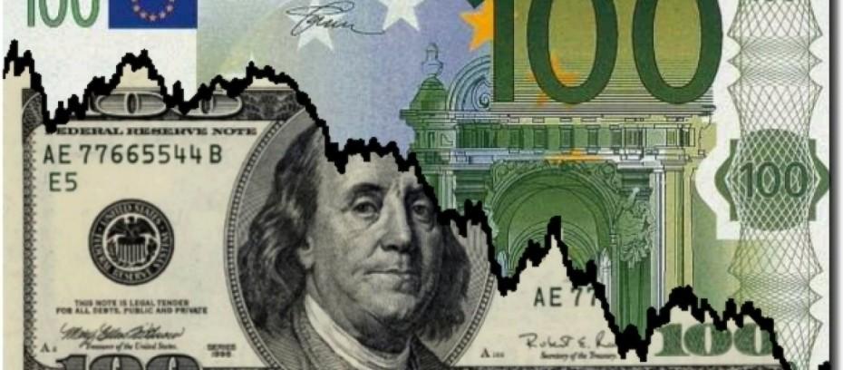 Το ευρώ ενισχύεται 0,23%, στα 1,1798 δολάρια