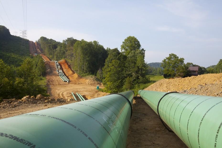 Φυσικό αέριο: Επέκταση στη Στερεά Ελλάδα, με αφετηρία τη Λαμία