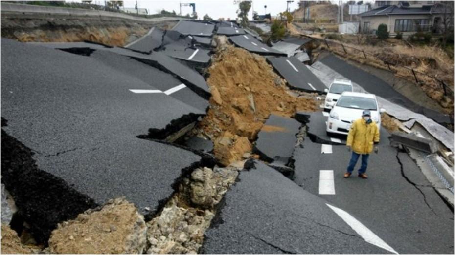 ΗΠΑ: Άρση των προειδοποιήσεων για τσουνάμι μετά τον σεισμό 8,2 βαθμών στην Αλάσκα