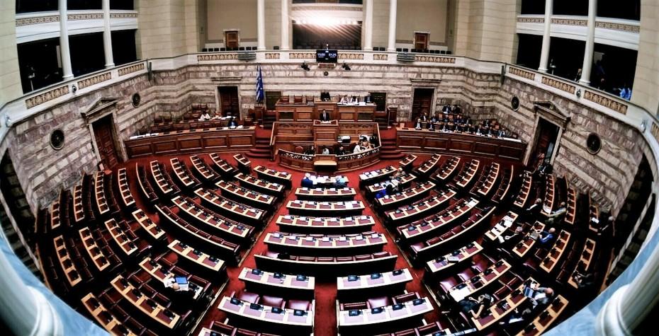 Υποχρεωτικός εμβολιασμός: Στη Βουλή η τροπολογία