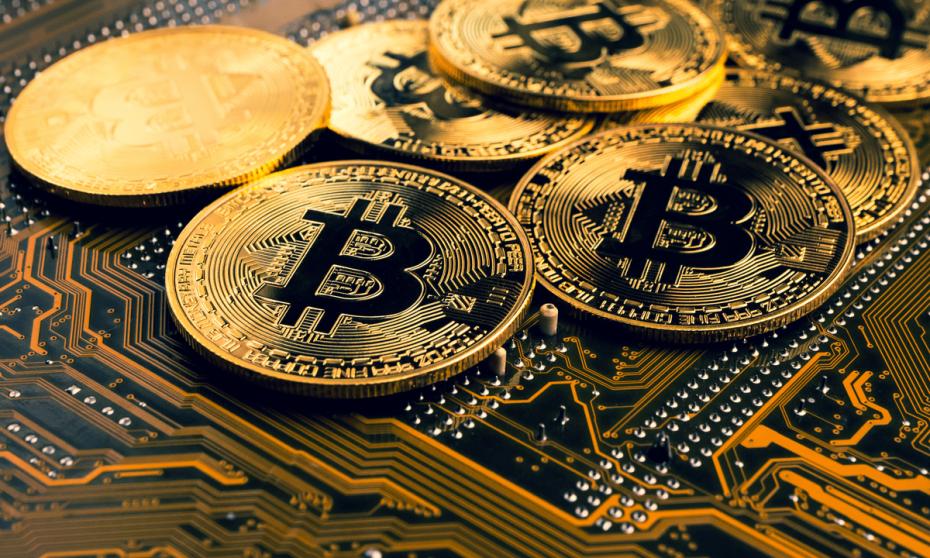 «Κατρακύλα» για το bitcoin - Σχεδόν 100 δισ. έχασε η αγορά των κρυπτονομισμάτων