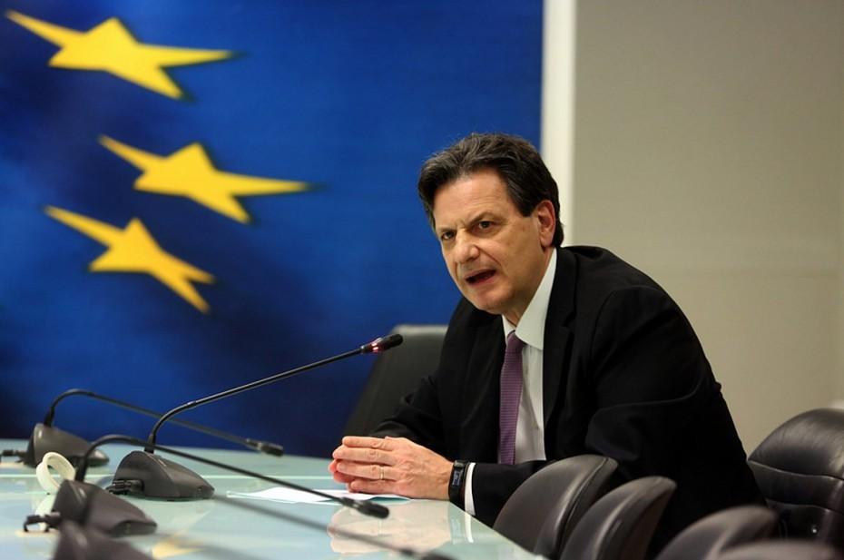 Θ. Σκυλακάκης: «Προσχηματική η κριτική του ΣΥΡΙΖΑ για την πορεία του Εθνικού Σχεδίου Ανάκαμψης»