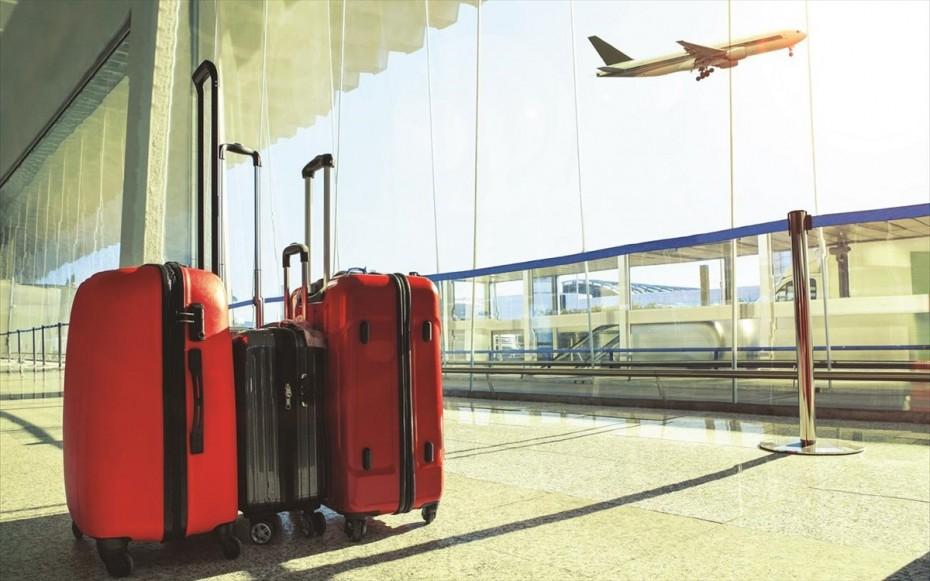 Αρνητική σύσταση από Γερμανούς για ταξίδια στην Ελλάδα